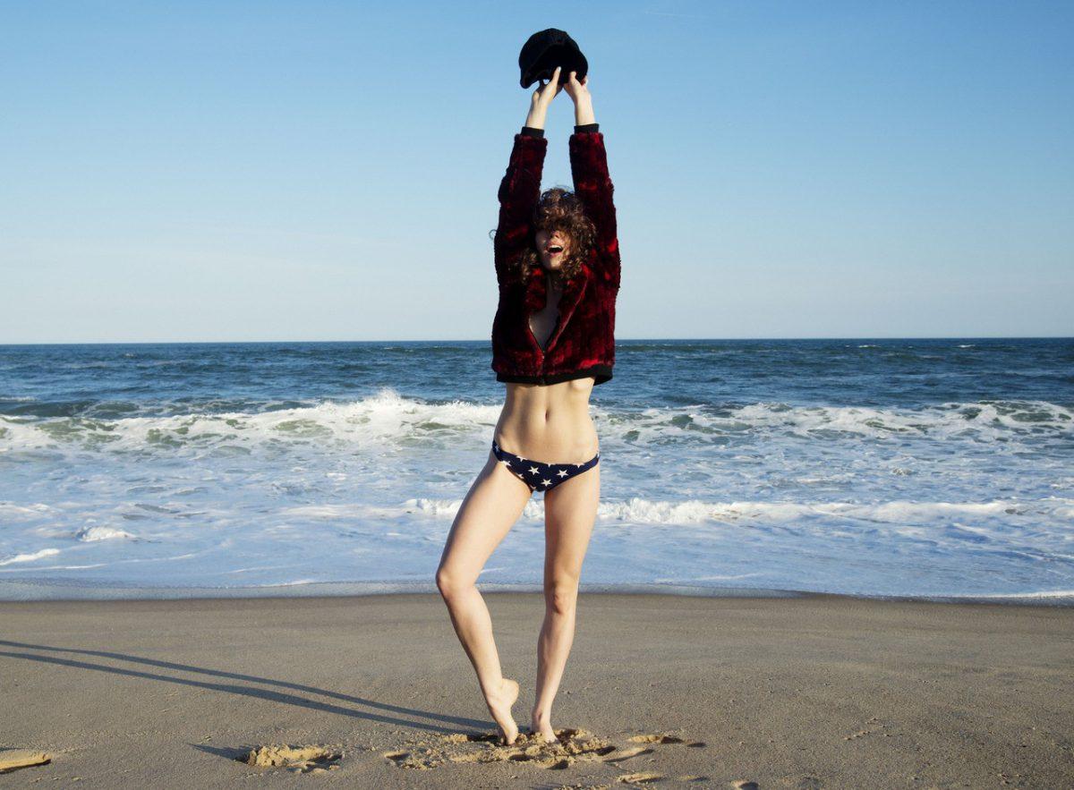 Jak dopasować strój kąpielowy do sylwetki?